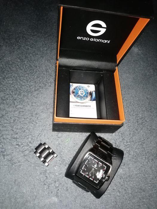 Zegarek Enzo Giomani No. EG0006 Kłobuck - image 1