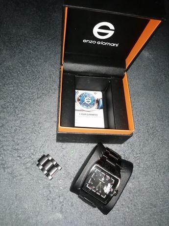 Zegarek Enzo Giomani No. EG0006