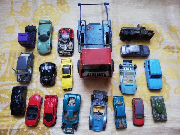 Машинки детские Ссср