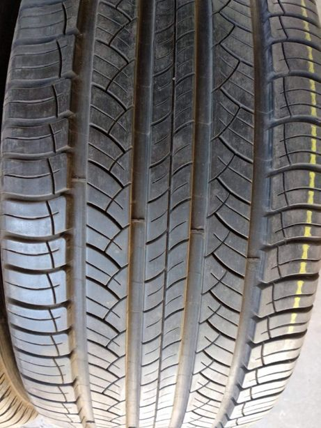 Лето шины б/у GoodYear 285/50/20 Michelin Latitude Tour HP ост-ок 95%