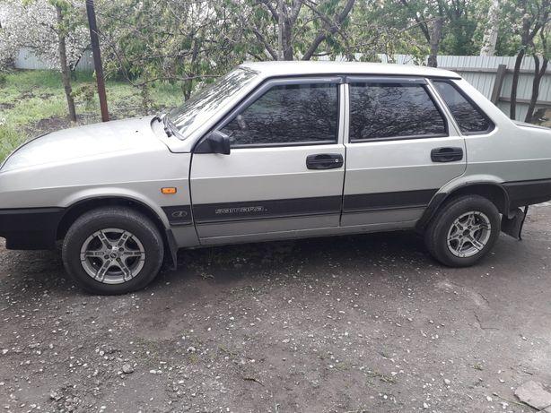 Продам ВАЗ 21099-ИНЖЕКТОР