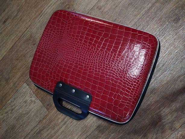 Деловая сумка женская ( сумка для ноутбука)