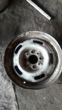 Продам диски, колесо ВАЗ R13