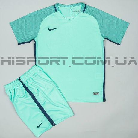 Футбольная форма ігрова для команд Nike. Для занять спортом