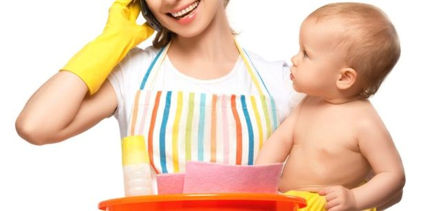 Опытная, добрая и ответственная няня посидит с вашим ребёнком!