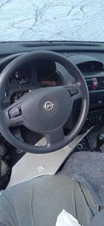 Opel Corsa C kierownica kompletna