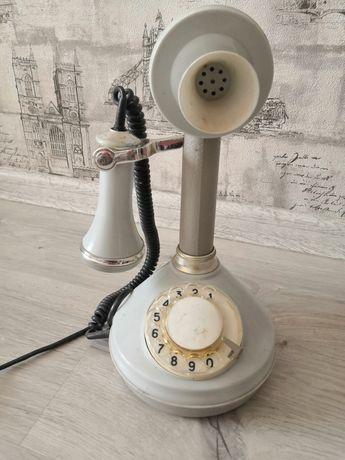 Телефон СССР под старину антиквариат