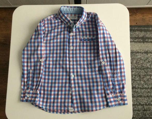 koszula chłopięca Reserved 98 cm