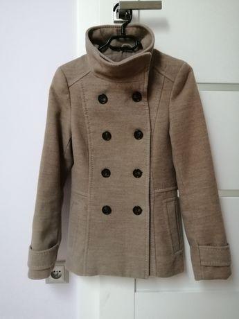 Płaszcz H&M rozmiar 34