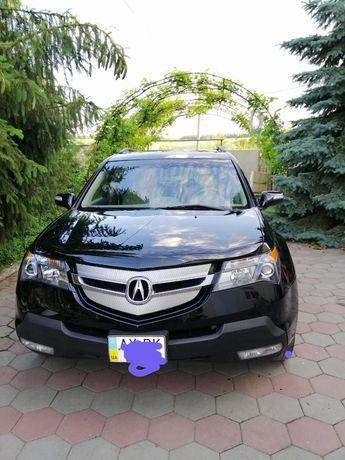 Продам Acura MDX 2008