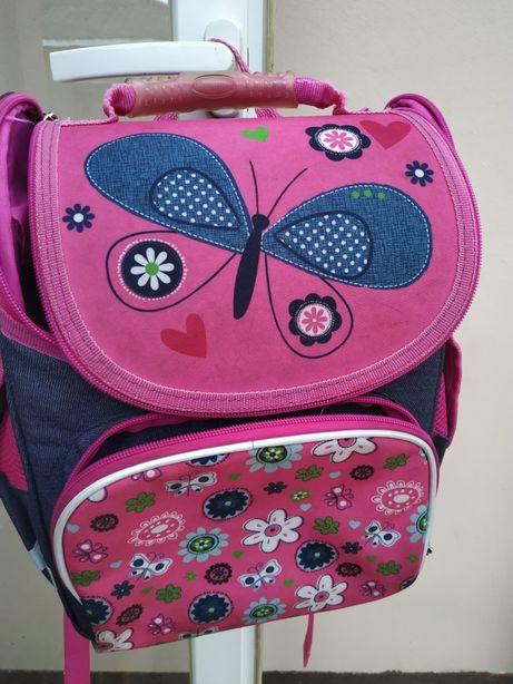 Школьный ортопедический рюкзак 1 вересня