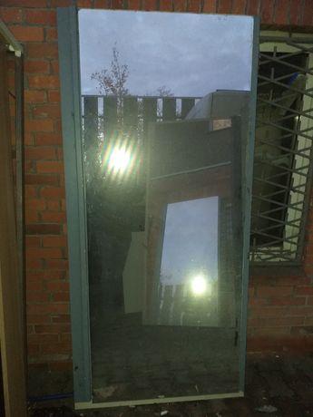 Duże lustro 2.1m wysokie 90 szerokie