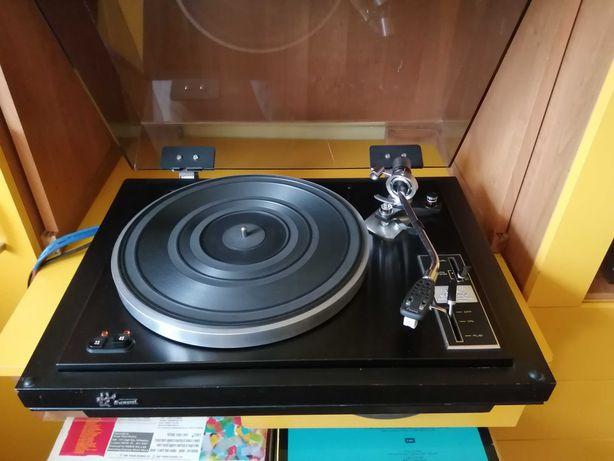 Gramofon Sansui SR-4050C Unikat!!!