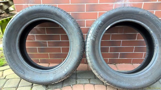 Opony 215/55 16 Pirelli ,sharan ,galaxy