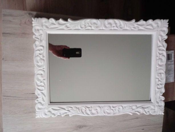 Lustro łazienkowe 40x55 cm