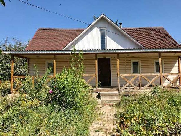 Продам отличный дом ( дачу) в Андрушовке в 170 км от Киева