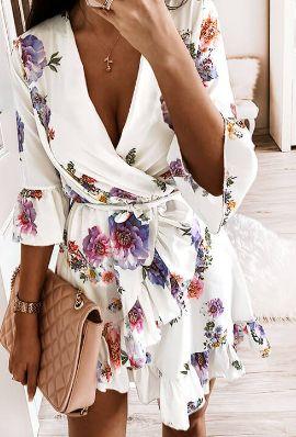 Sprzedam nową piękną  sukienkę rozmiar S/M