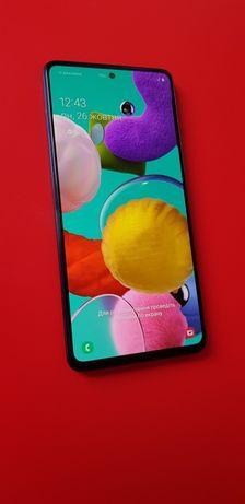 Samsung A51 4/128GB Новий!