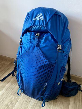 Plecak Gregory Optics 48 (ultralight) - Sprzedam