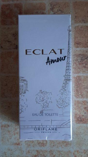 Женская туалетная вода Eclat Amour [Экла Амур] от Орифлейм Oriflame