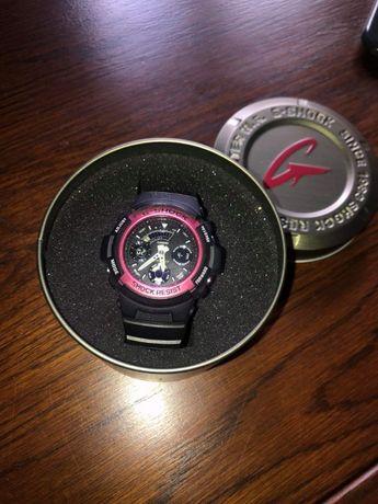 Sprzedam zegarek damski G-Shock AW 591 Casio