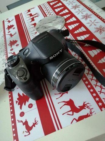 Aparat fotograficzny DSC-H300