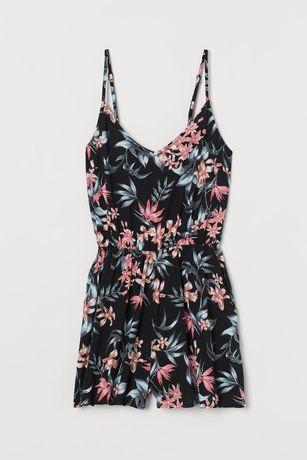 купальник трусы H&M комбінезон літній шорти