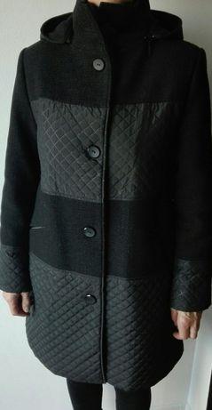 Plaszczyk plaszcz zimowy kurtka l