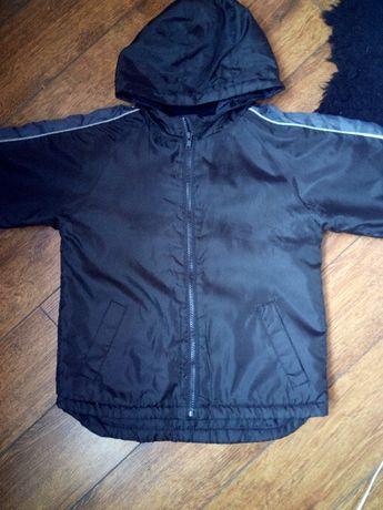 Вітровка утеплена,ветровка,куртка,курточка на 134/140 см