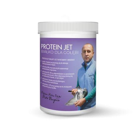 Protein Jet 400g białko