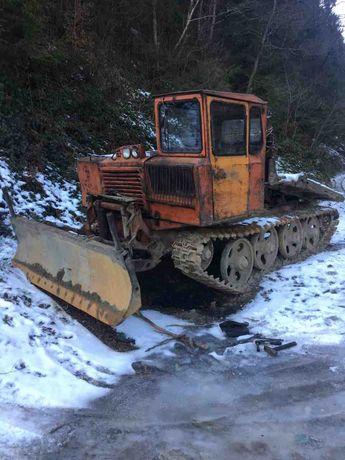 Трактор ТДТ55