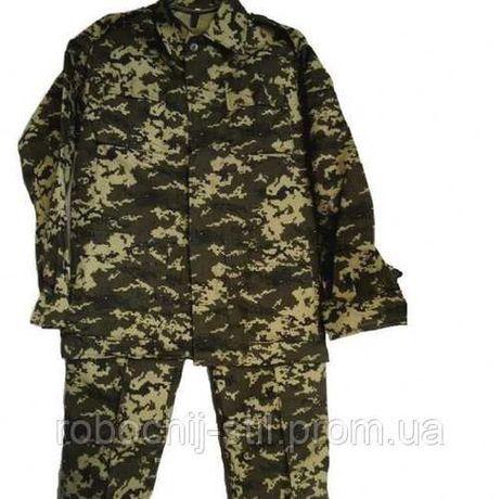 Продам военную форму *пограничный пиксель* 50 р