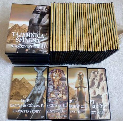 Filmy Tajemnice Starożytnych Cywilizacji