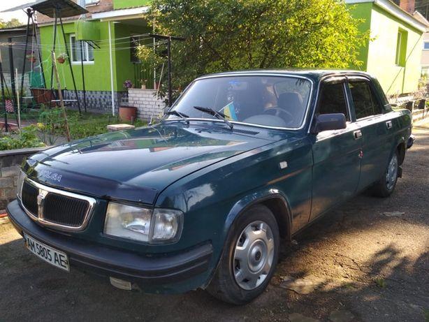 """Волга"" ГАЗ 3110 2001"
