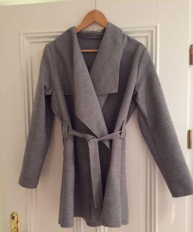 Nowy siwy płaszcz, rozm. S