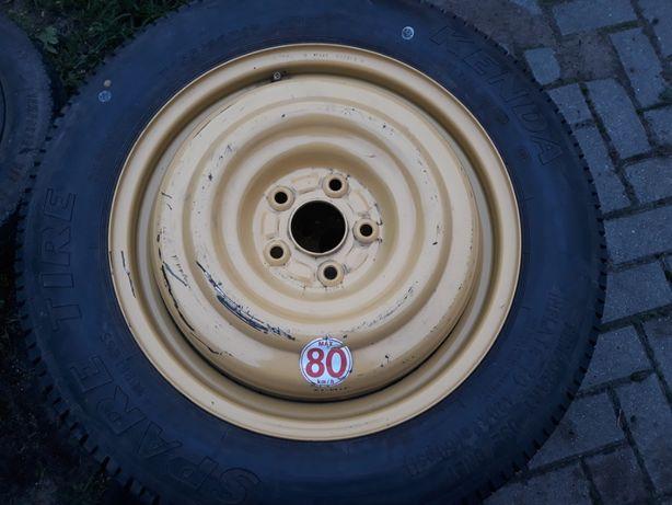 """Koło dojazdowe Honda CRV 17"""" 5x114,3"""