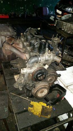 Silnik do poloneza 1.6 benzyna