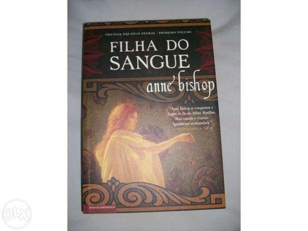 Filha do Sangue de Anne Bishop