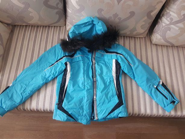 Volkl куртка женская горнолыжная 20к
