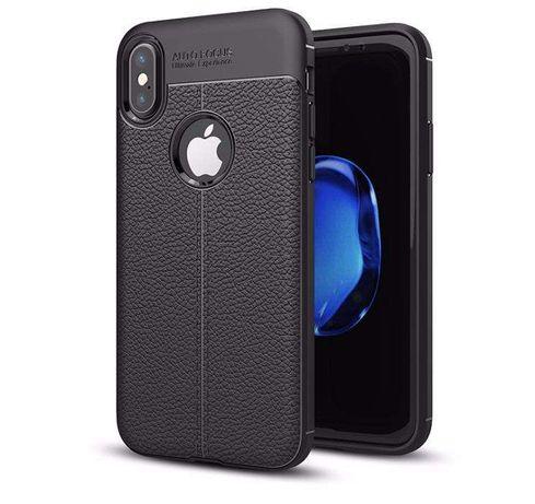 Z279 Capa Protectora iPhone X XS tipo SPIGEN ARMOR Anti-Choque