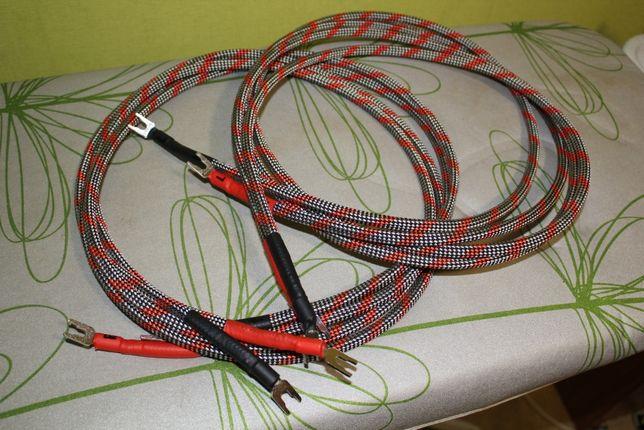 Акустический кабель Van Den Hul SCS 12