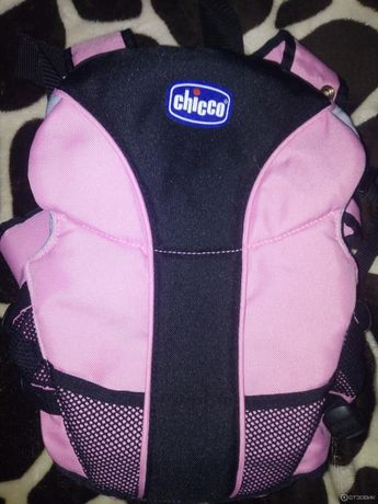 Эрго рюкзак-кенгуру Chicco Go Baby розовый