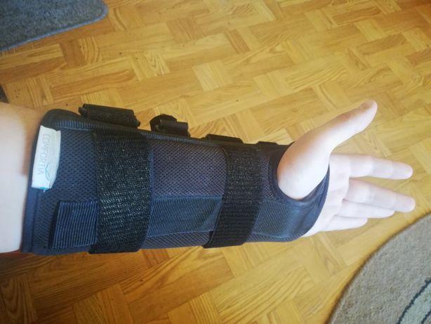 Rękawica ortopedyczna lewa