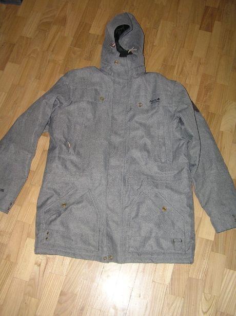 Куртка Regatta isotex 10000 парка мужская еврозима зимняя