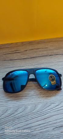 Ray Ban Ferrari Scuderia Okulary przeciwsłoneczne