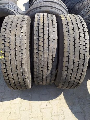 295/80R22.5 OPONA Fulda Ecoforce 2 8-11mm
