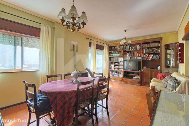 Apartamento T3 em Azurva, Aveiro
