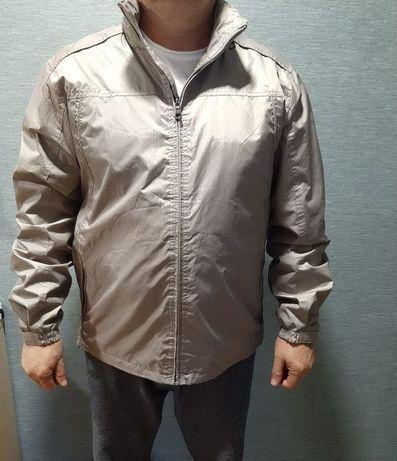 Мужская курточка на 50-52