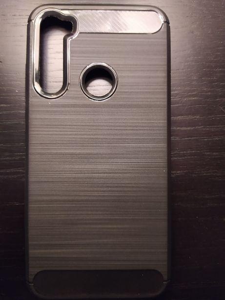 Capa e Vidro temperado para Xiaomi Redmi Note 8