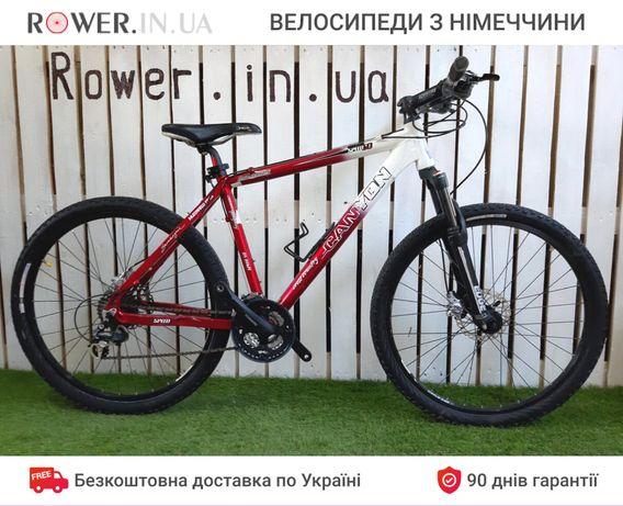 Алюмінієвий велосипед бу Canyon Speed 50 26 M31 / Велосипеды mtb